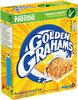 NESTLE GOLDEN GRAHAMS Barres de Céréales 6x25g - Product