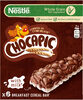 NESTLE CHOCAPIC Barres de Céréales 6x25g - Product