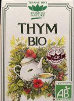 Thym bio - Product - fr