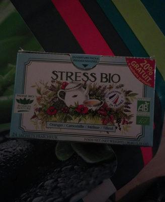 stress bio - Produit