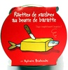 Rillettes de sardines au beurre de baratte - Produit