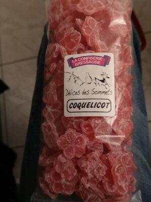 Coquelicot - Product