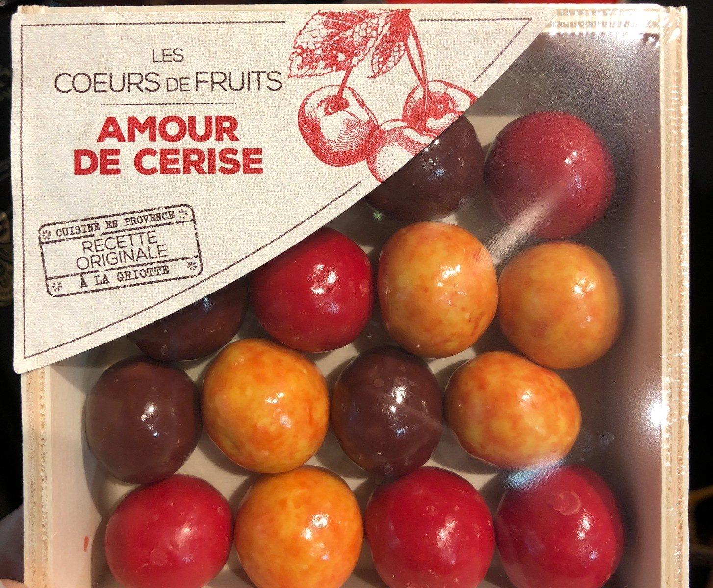 Amour de Cerise - Produit - fr