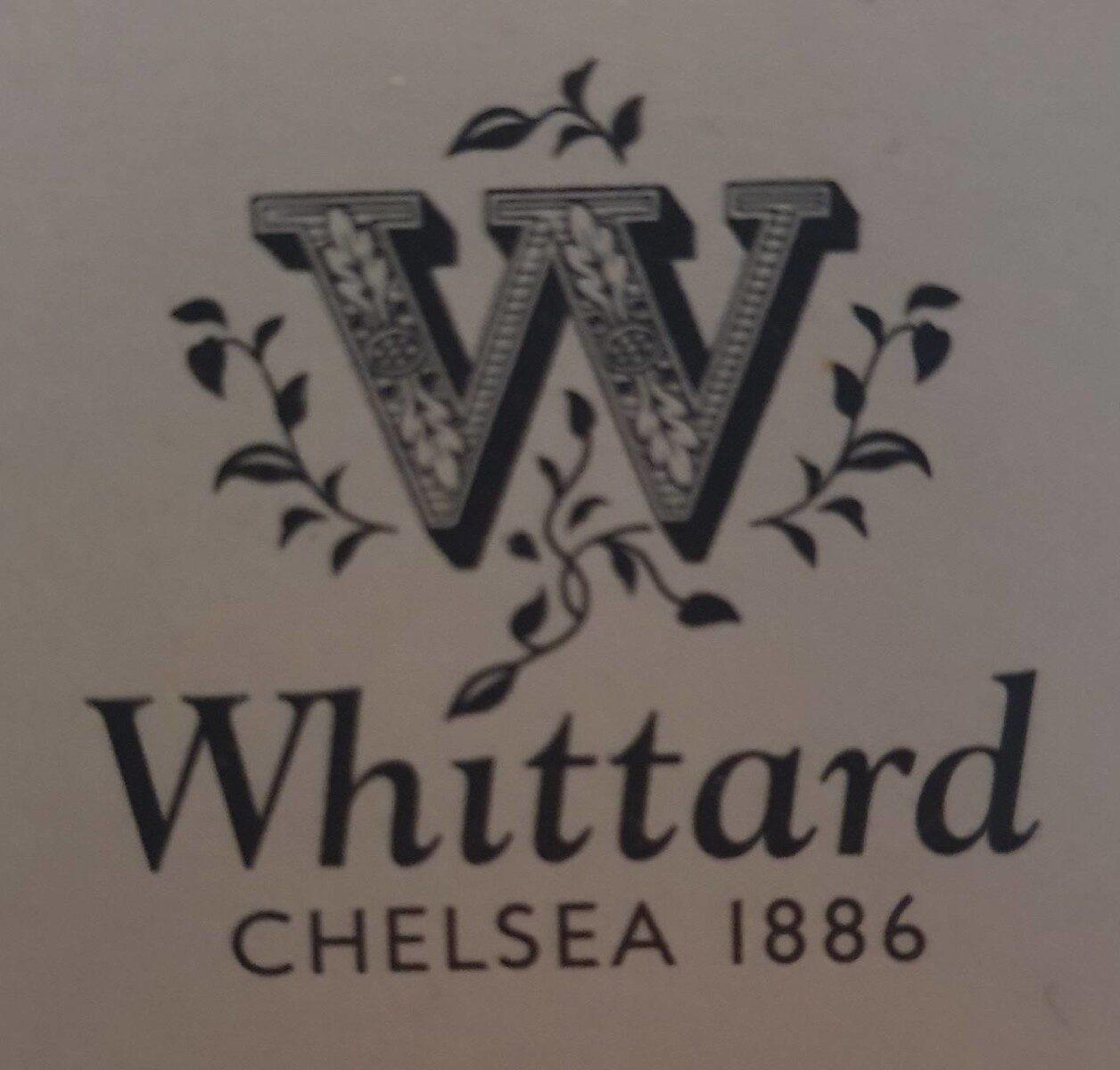 Thé Whittard Chelsea - Produit - fr