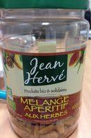 Mélange apéritif aux herbes - Produit