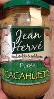 Purée de cacahuètes - Product - fr