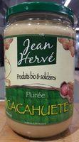 Purée cacahuètes - Produit - fr
