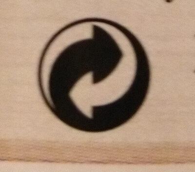 Purée Noix de cajou - Instruction de recyclage et/ou informations d'emballage - fr