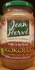 Pâte à tartiner KOKOLO Noisette-Noix de coco - Produit