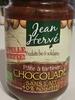 Pâte à tartiner chocolade sans lait 40% noisette - Product