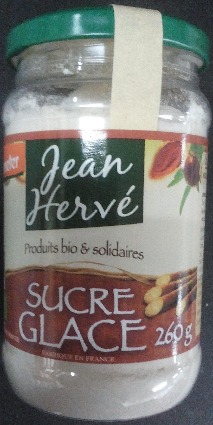 Sucre glace - Produit - fr