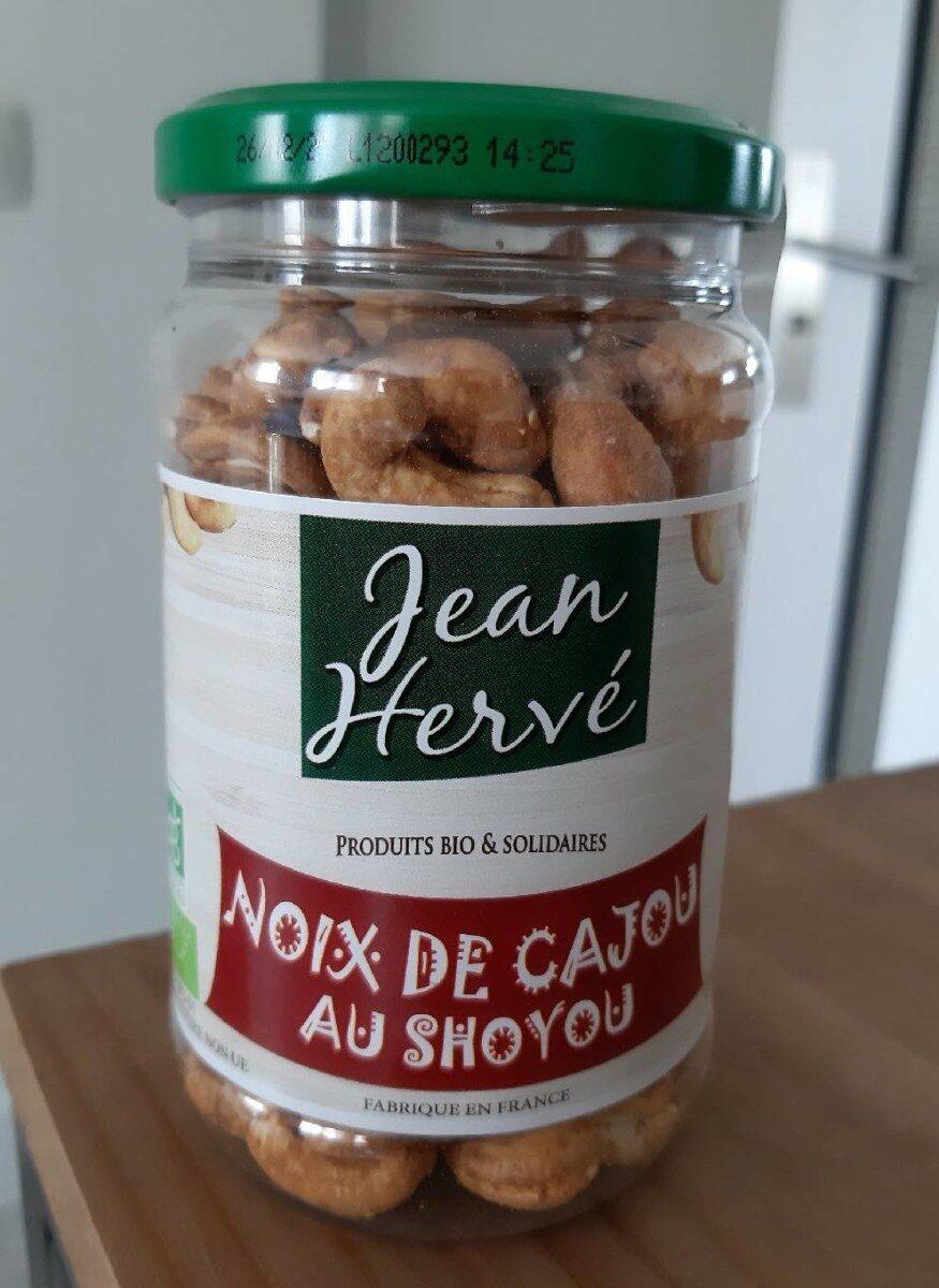 NOIX DE CAJOU AU SHOYOU - Product - fr