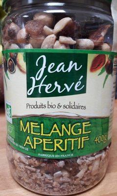 Mélange apéritif - Produit