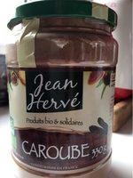 Poudre de Caroube Bio - Produit