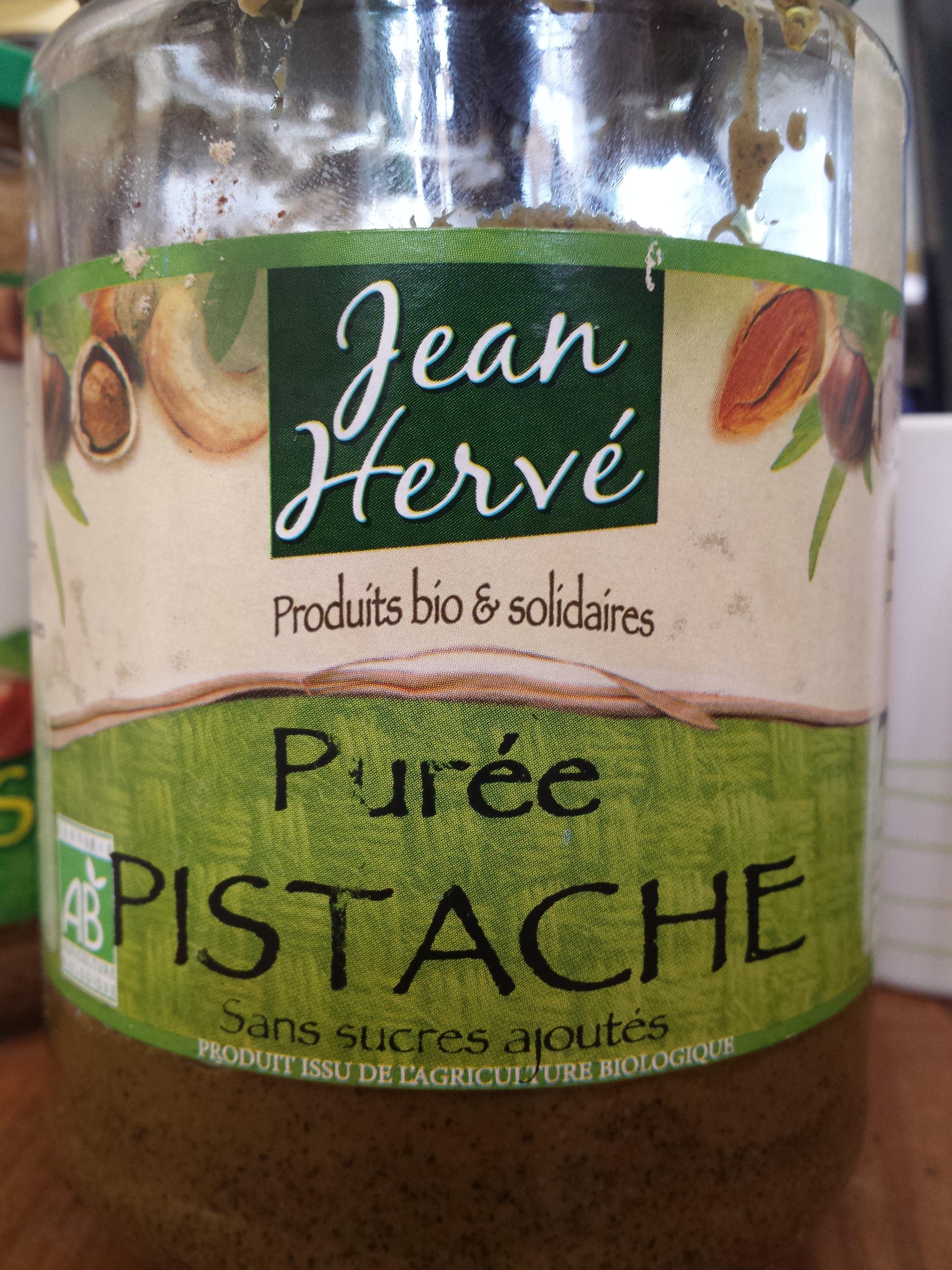 Purée de pistaches - Prodotto - fr