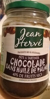 Pâte à Tartiner Chocolade - Prodotto - fr