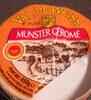 Munster Gerome Aoc (450g Stück) - Product