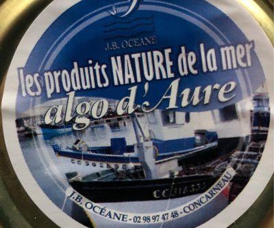 Crabe Tourteau - Product