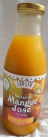 Nectar de Mangue José - Product