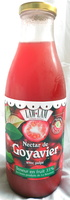 Néctar de Goyavier - Product