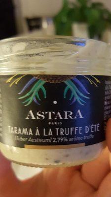 Tarama à La Truffe D'été - Product