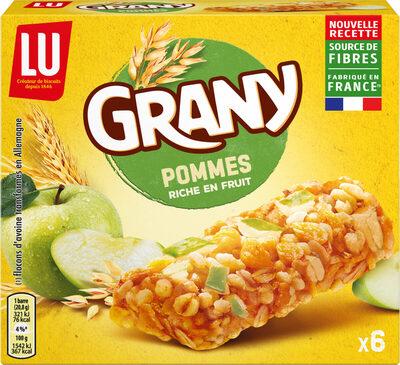 Grany Pommes Verte - Product - fr