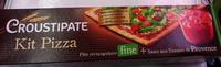 Kit Pizza - Product