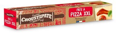 Pâte à pizza XXL - Product
