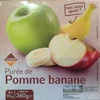 Purée de Pomme banane - Produkt