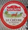 Soignon Le Chèvre - Product