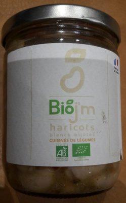 Haricots Blanc Mijoté - Produit - fr