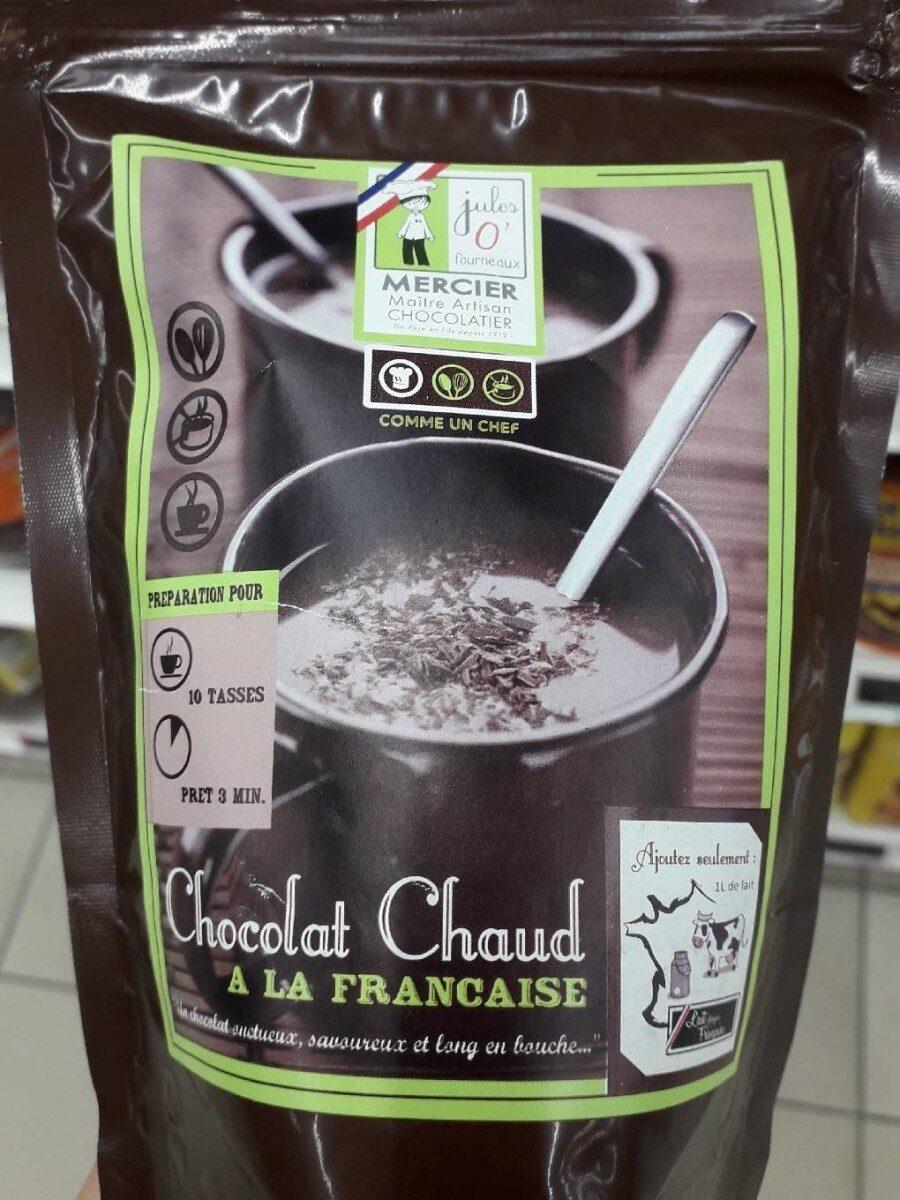 Chocolat chaud à la française - Product