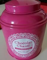 Chocolat chaud à la française - Produit