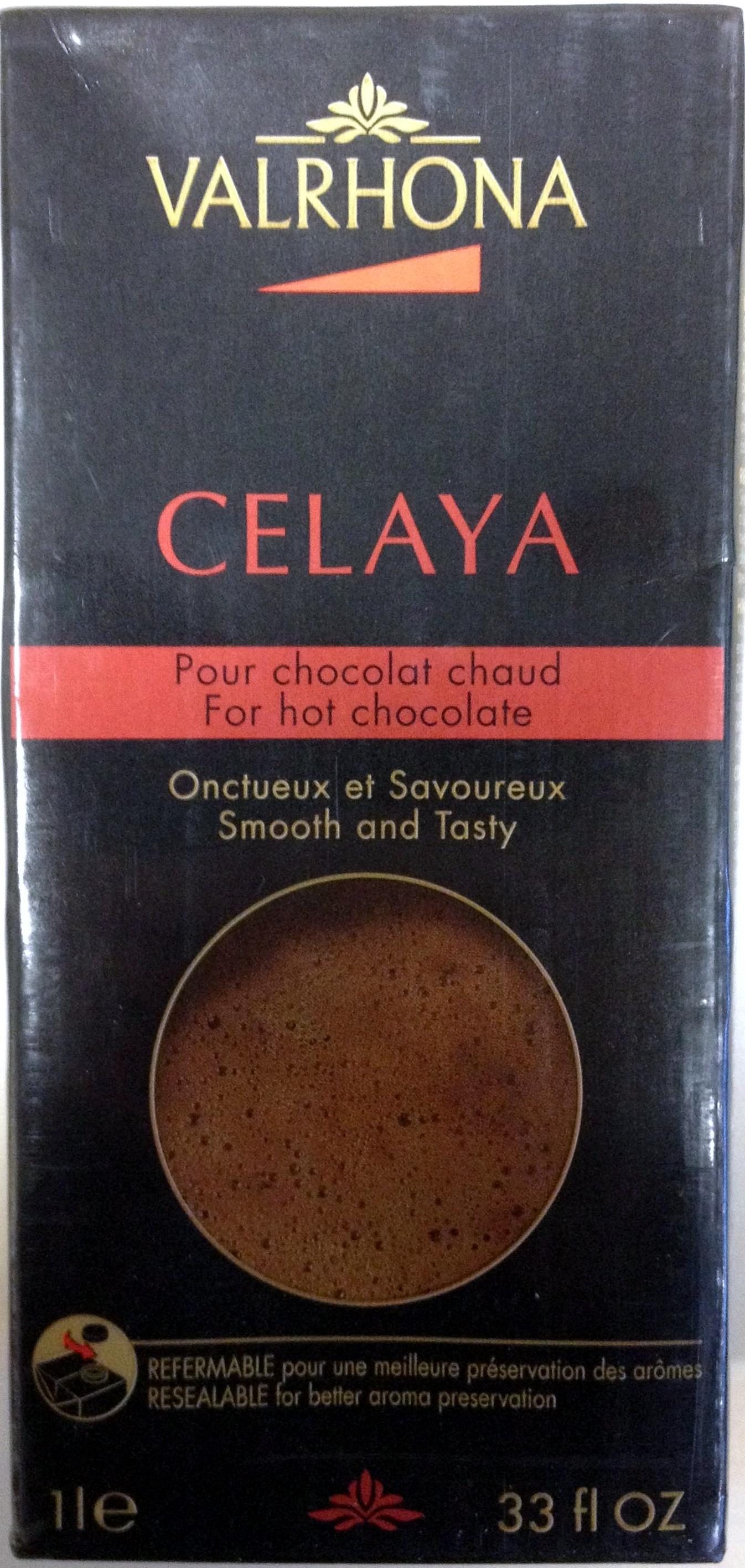 Celaya - Produit