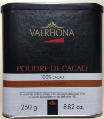 Poudre de cacao - Produkt - fr