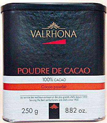 Poudre de cacao - Ingredienser - fr
