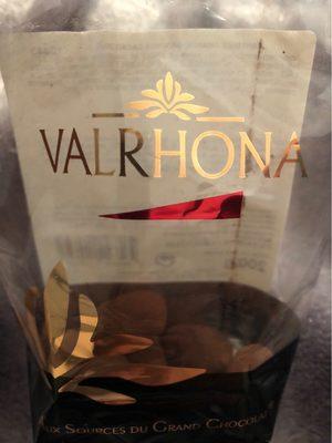 Amande cacao - Produit