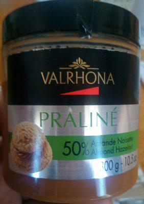 Praliné - Product
