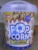 Pop Corn Caramel - Product