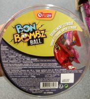 Bon Bombz Ball - Product