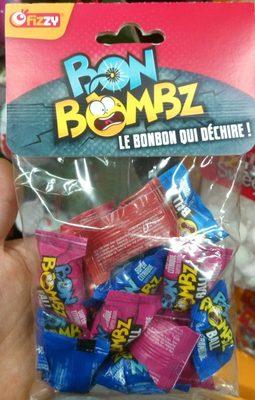 Bon Bombz - Produit