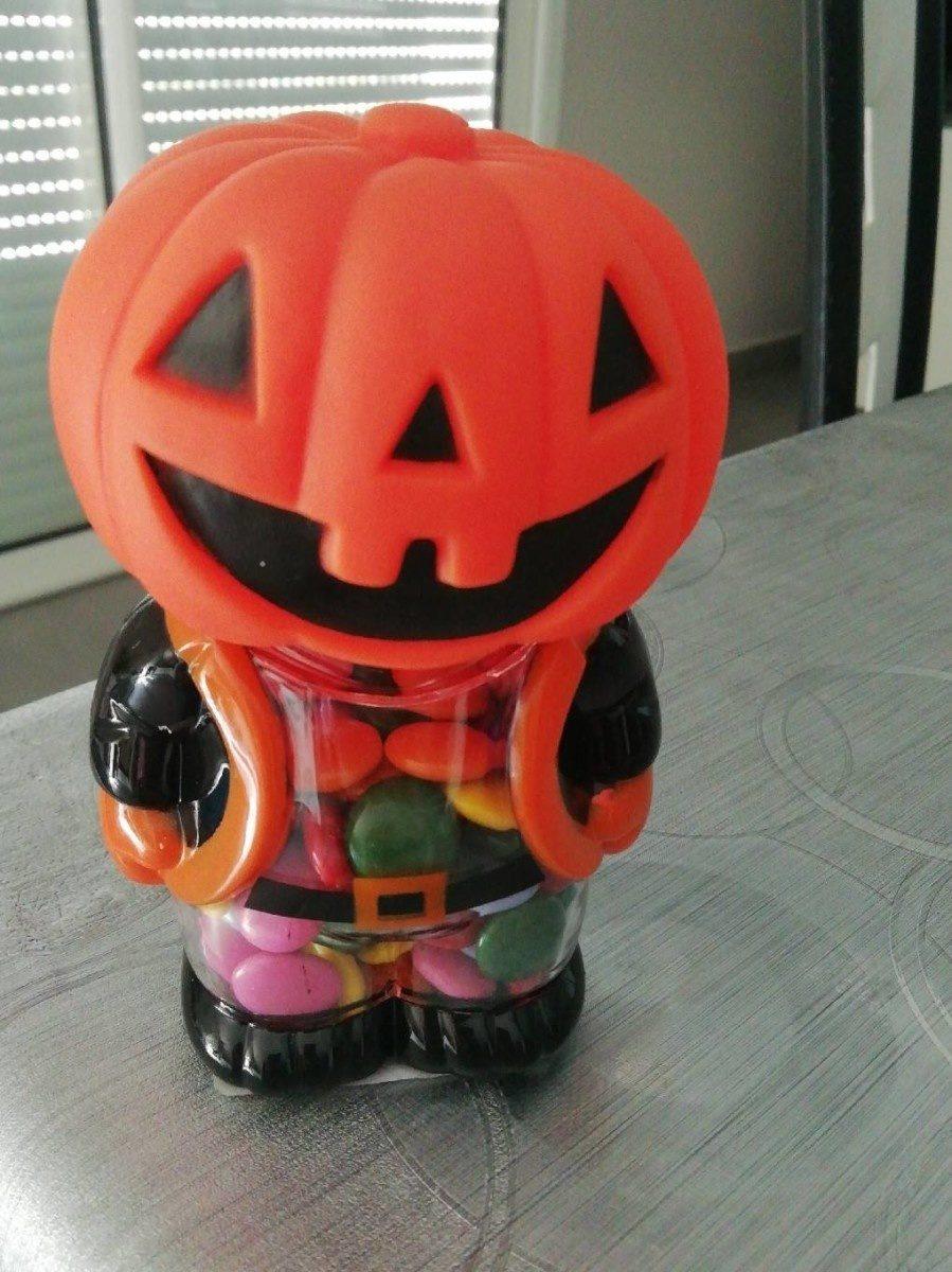 Tirli Choco Halloween - Produit