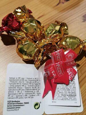 Bonbon au chocolat au lait - Product