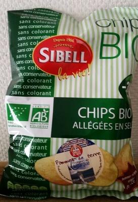 Chips bio - Produit - fr
