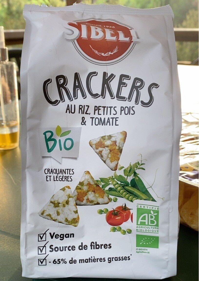 Crackers - Produit - fr