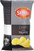 Chips saveur Truffe - Produit - fr
