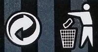 Chips saveur Truffe - Instruction de recyclage et/ou informations d'emballage - fr