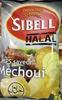 Chips saveur Méchoui - Produit