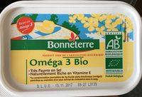 MARGARINE OMEGA 3 BIO - Product