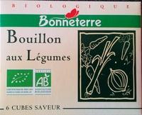 Bouillon aux Légumes (6 Cubes Saveur) - Produit - fr